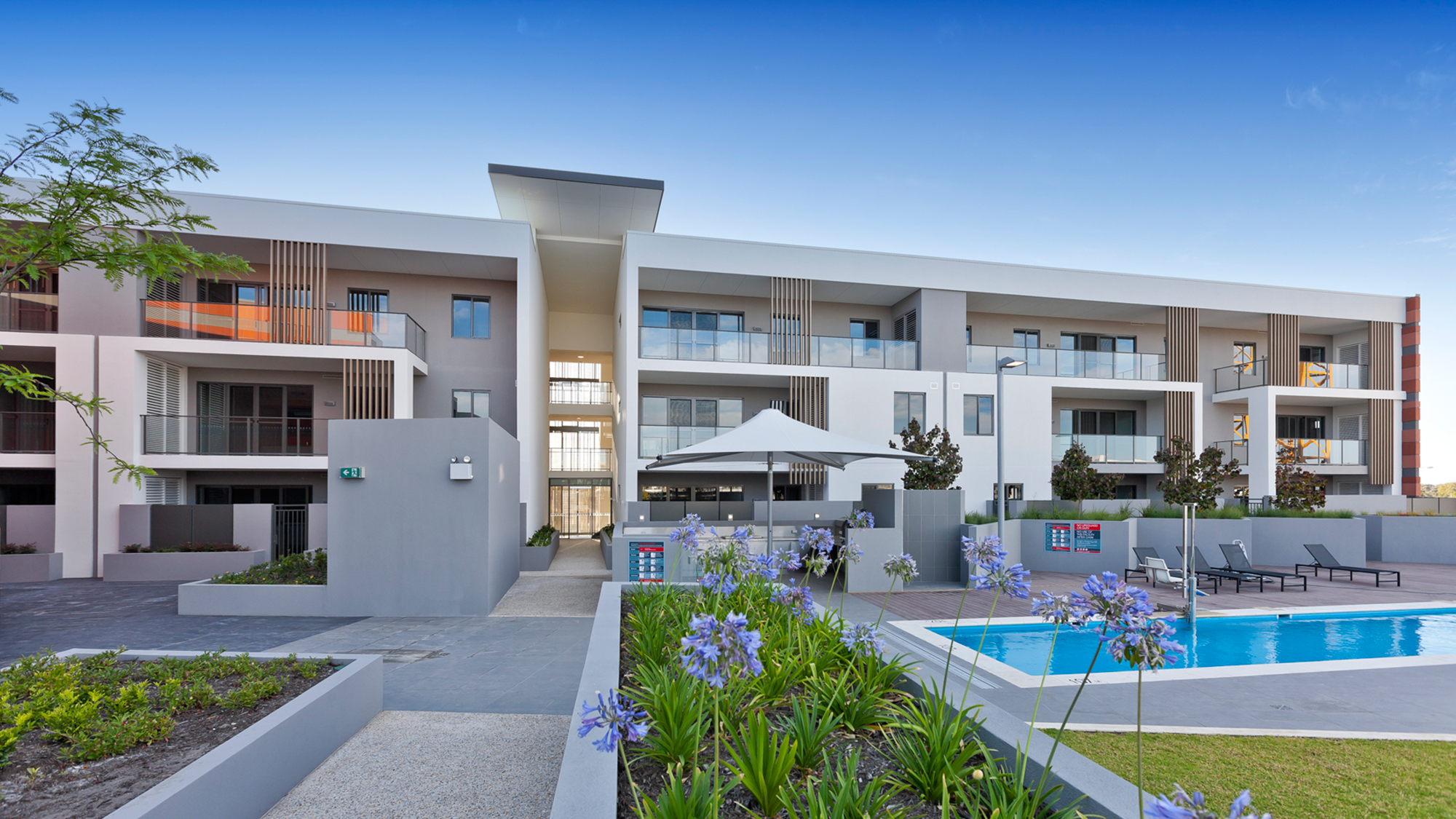 Frasers Property Property Developer In Australia - The 5 best places to buy property in australia