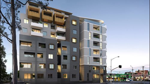 Encompass Carlton | VIC Frasers Property Australia