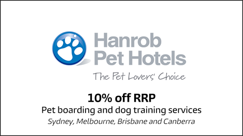 Hanrob Pet Hotels