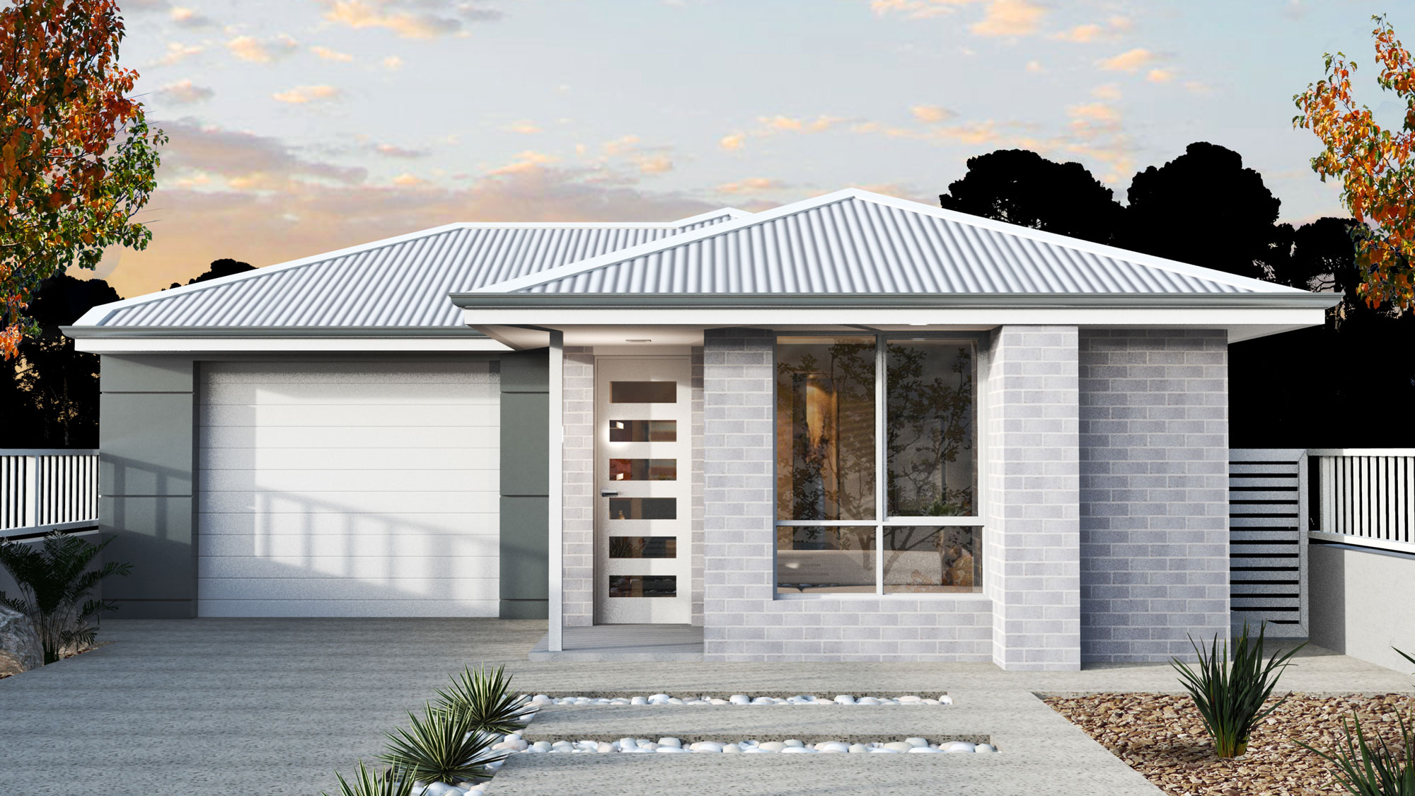 Dwyer Quality Homes Brookhaven Frasers Property Australia