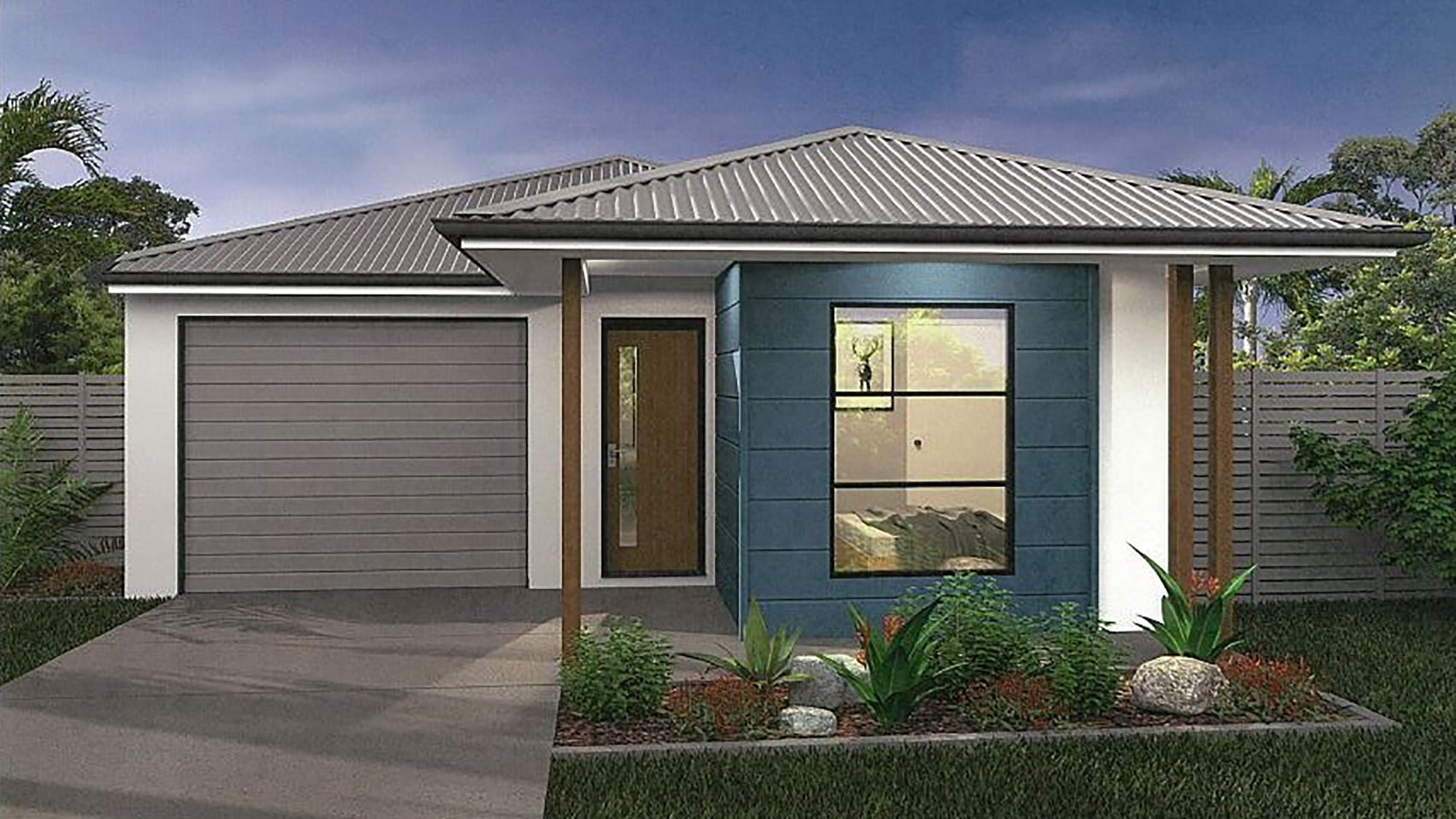 1st Homeowner Brookhaven Frasers Property Australia