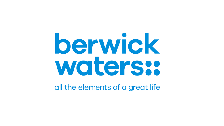 Berwick Waters, by Frasers Property Australia and Mondous Property Australia