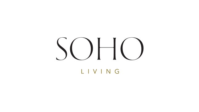 Soho Living Logo