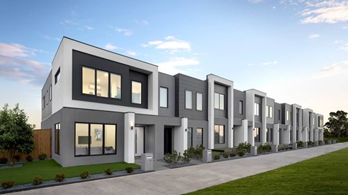 Homebuyers Centre Townhomes