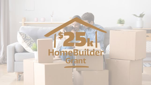 HomeBuilder Boost