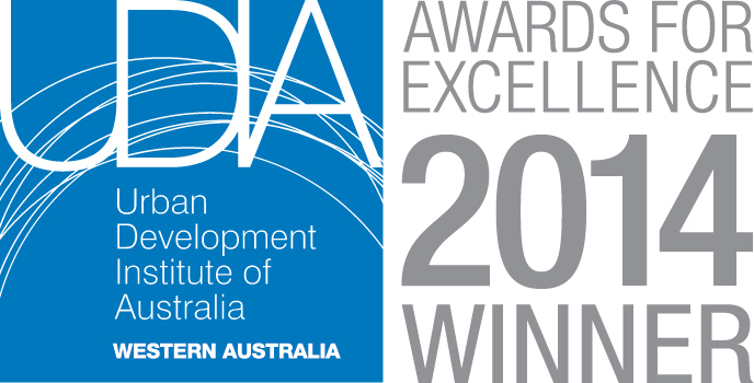 Kingston wins UDIA Award