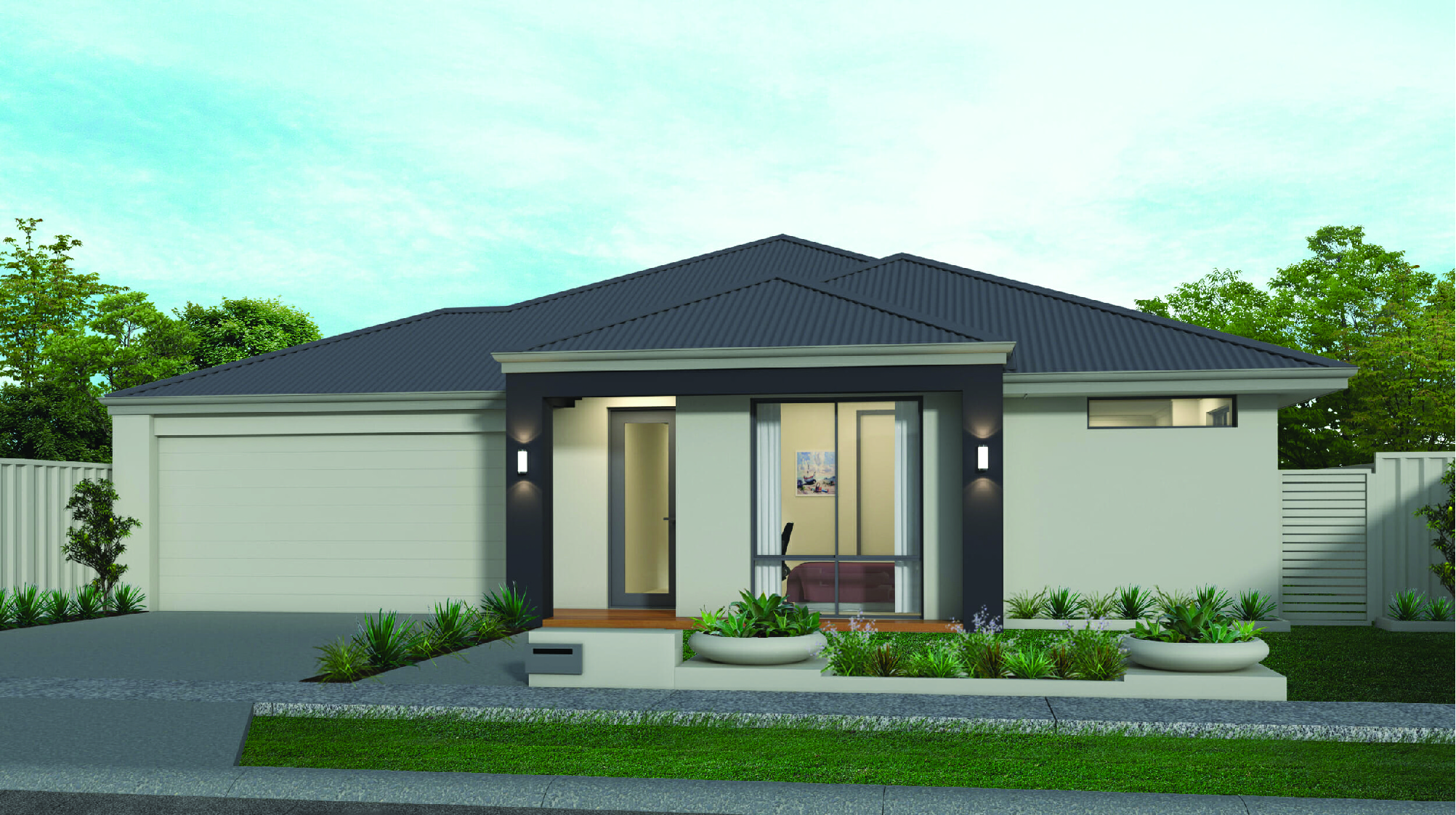 Lot 329 - The Nelson - 101 Residential 2000x1125