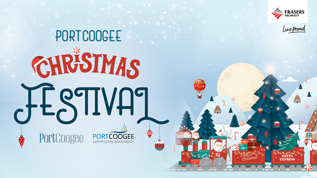 Port Coogee Christmas Festival