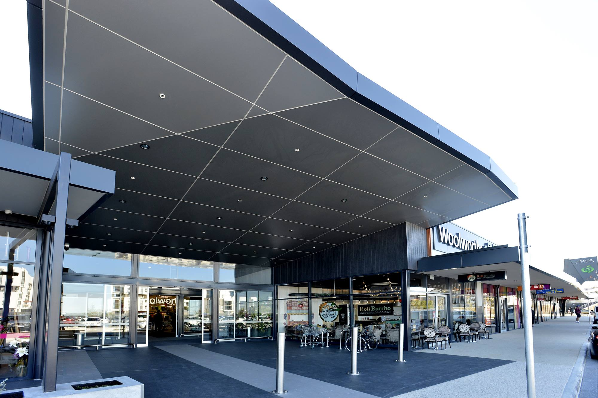 Port Coogee Shopping Centre