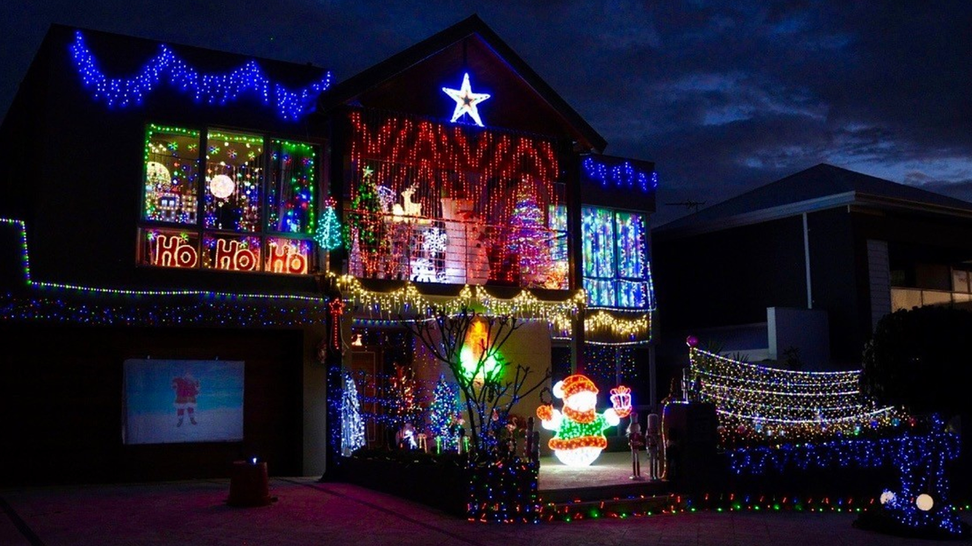Competition - Festival of Lights finalist