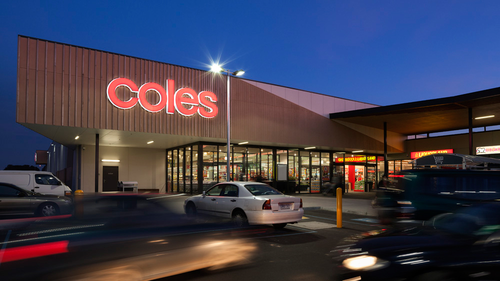 Springhill VIC Retail Property by Frasers