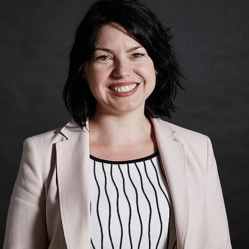 Felicity Armstrong, Retail | Frasers Property Australia