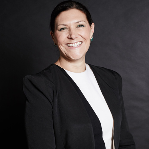 Joanna Russell, Retail | Frasers Property Australia