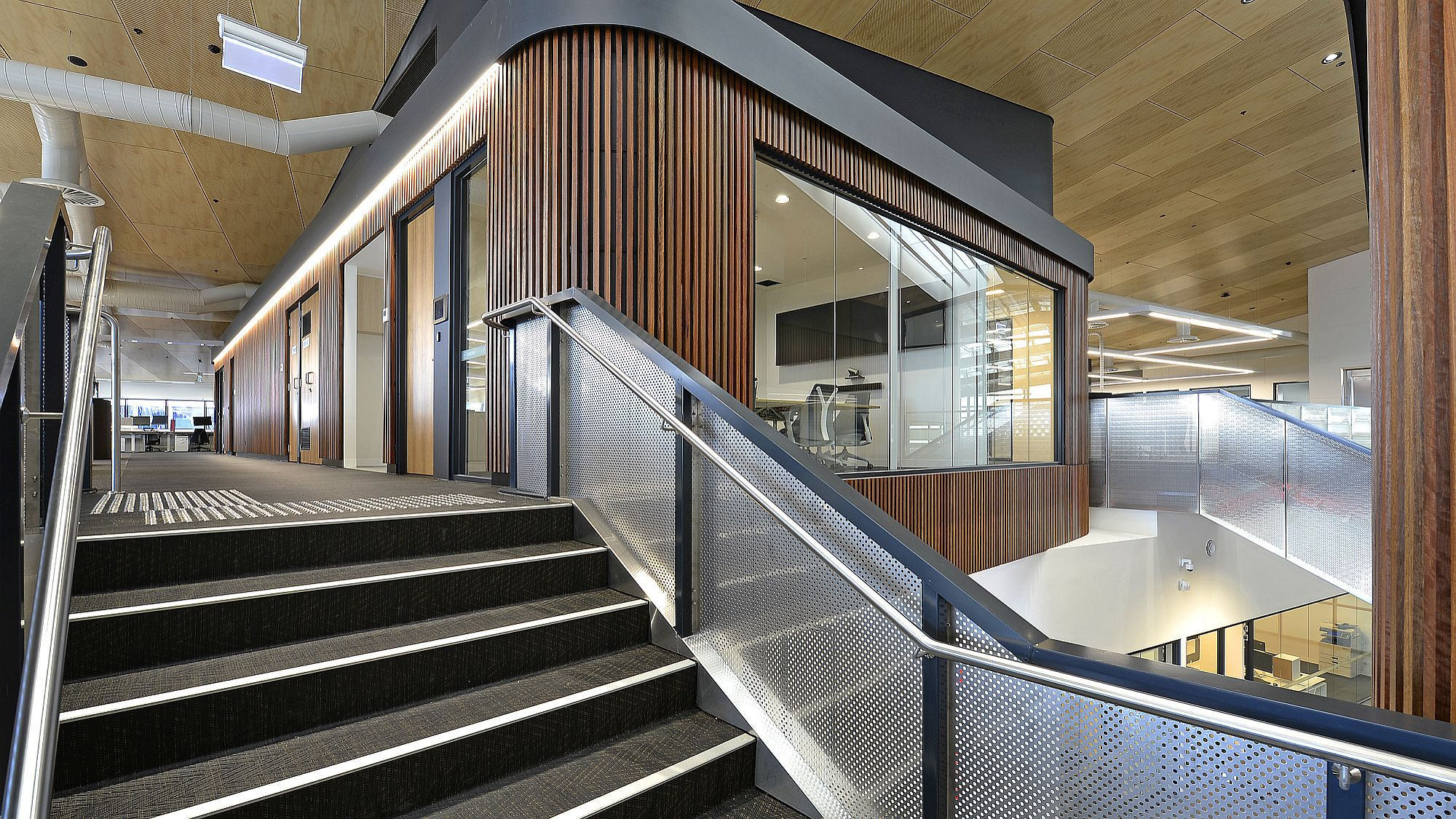 Inspiring, Commercial & Industrial  | Frasers Property Australia