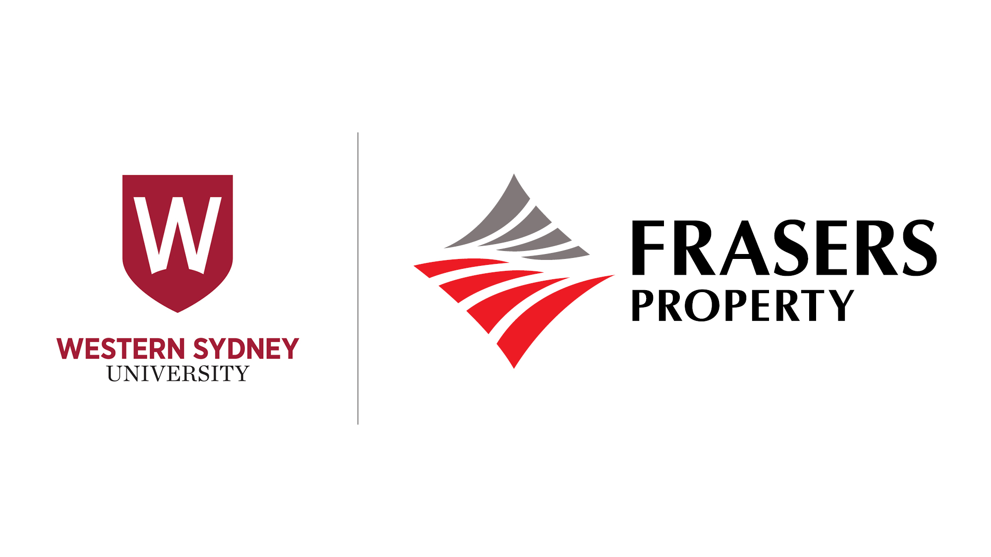 Western Sydney University and Frasers Property scholarhsip