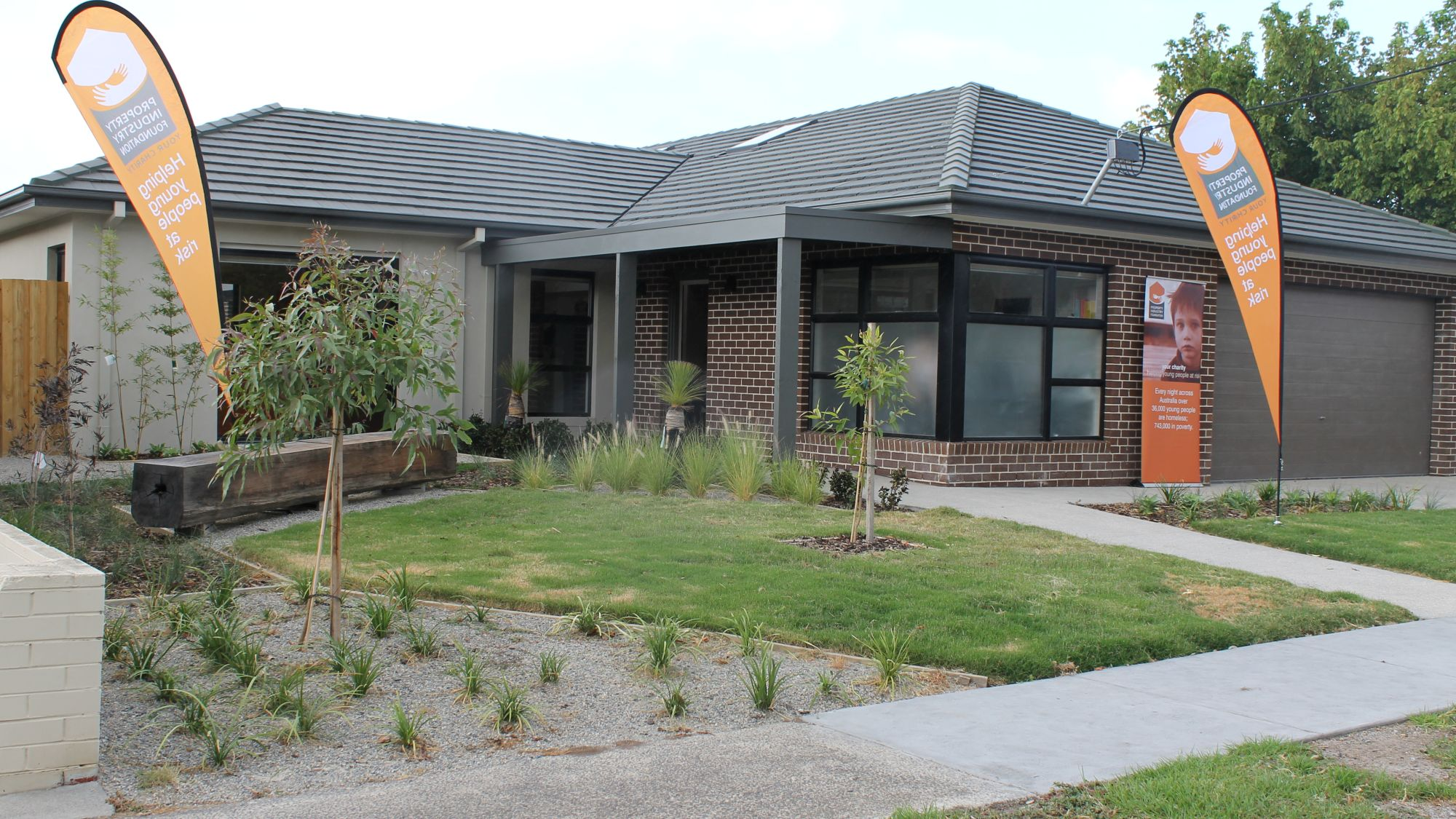 PIF House, Frasers Property Australia, Property Industry Foundation