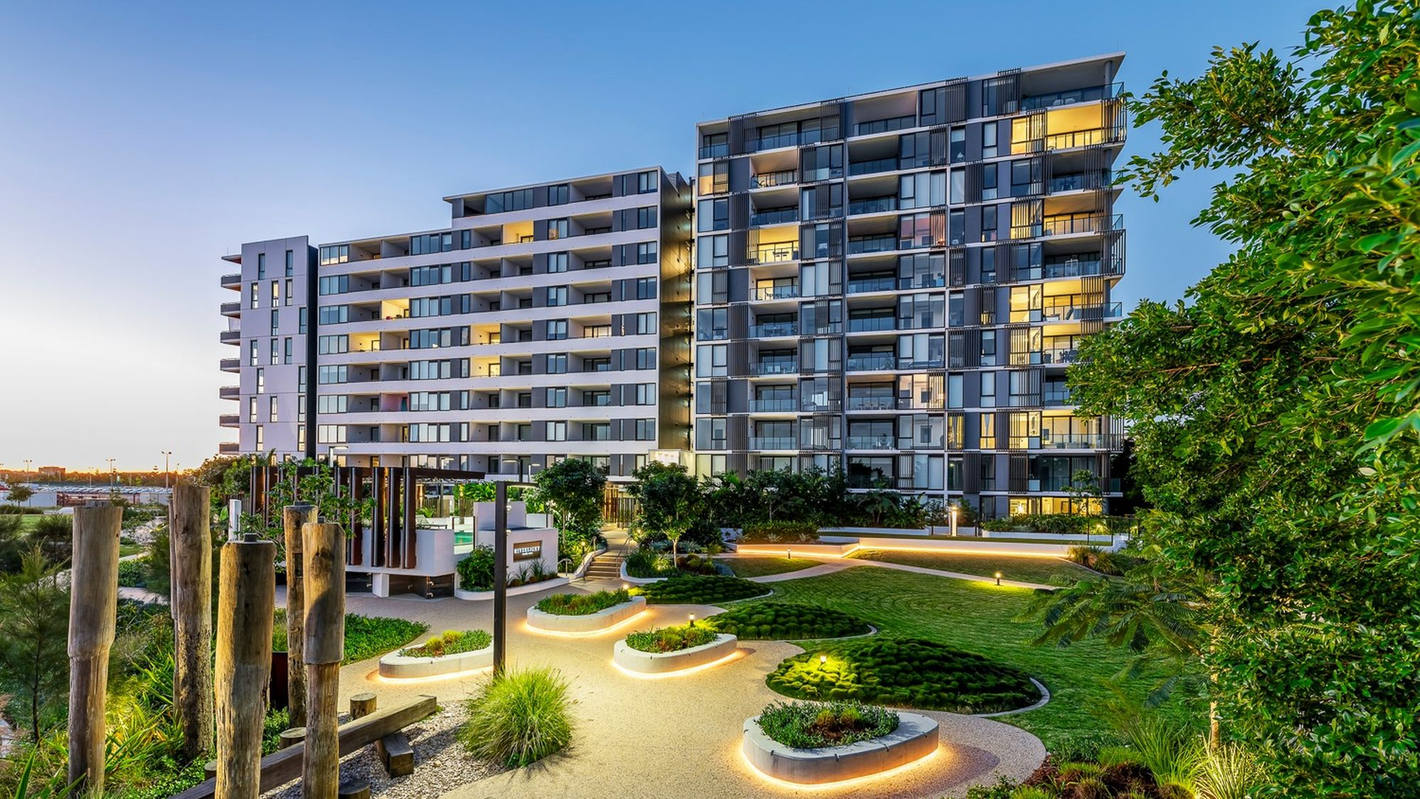 Riverlight, Hamilton Reach, Queensland | Frasers Property Australia
