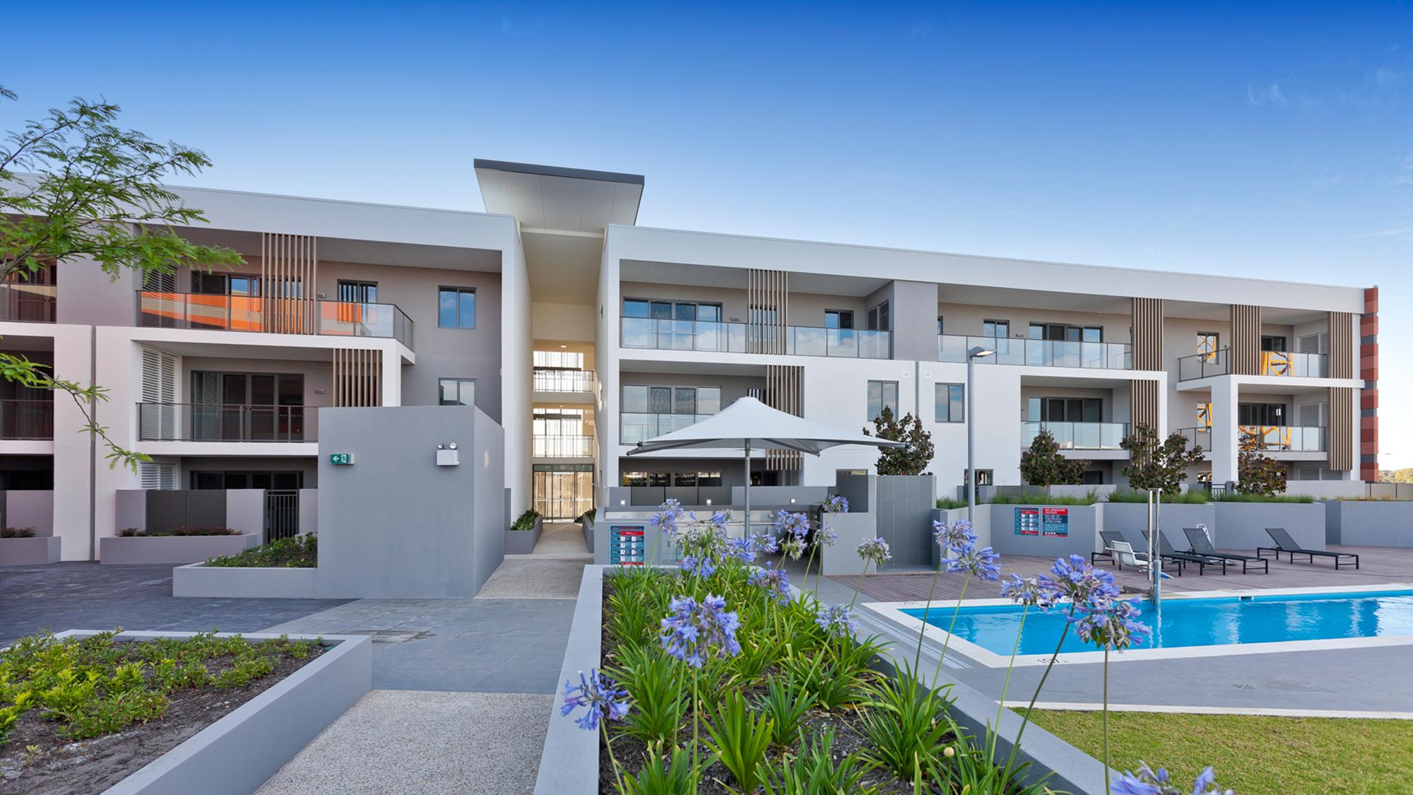 Frasers Property | Property developer in Australia