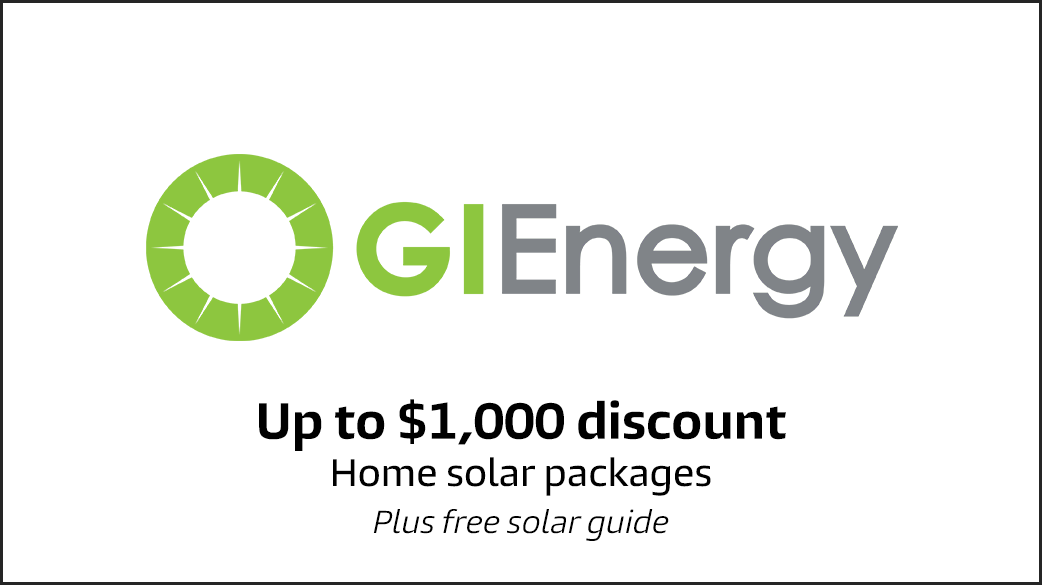 GI Energy | Prosperity
