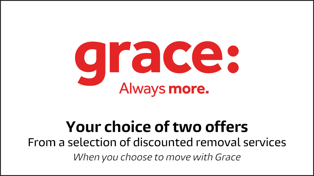 Grace Removals | Prosperity