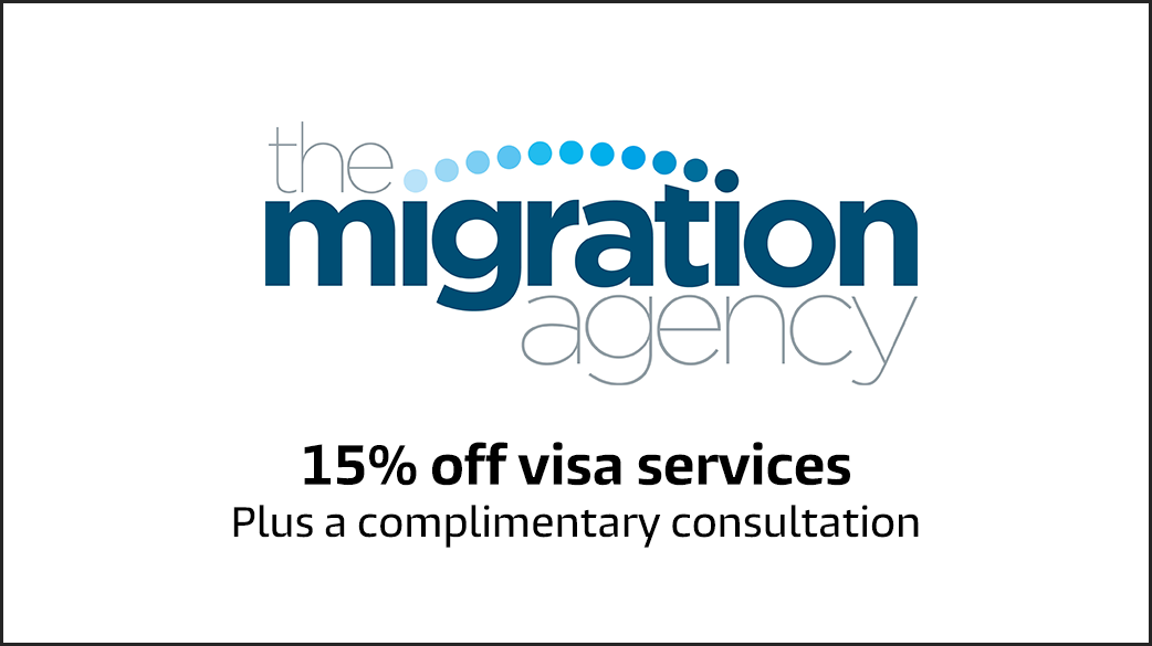The Migration Agency