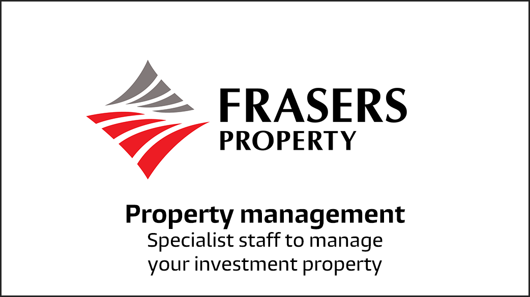 Frasers Property Management