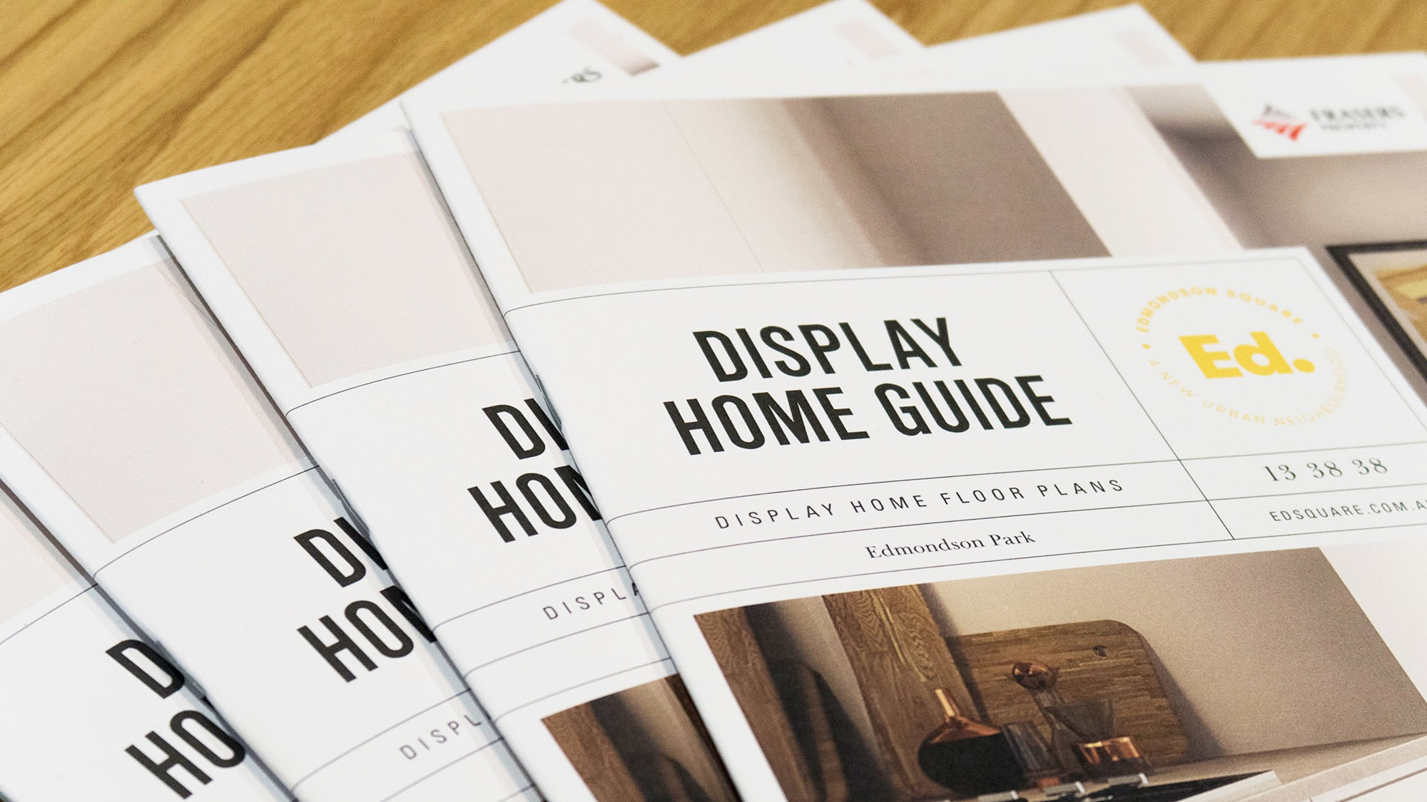 Display Home Guide