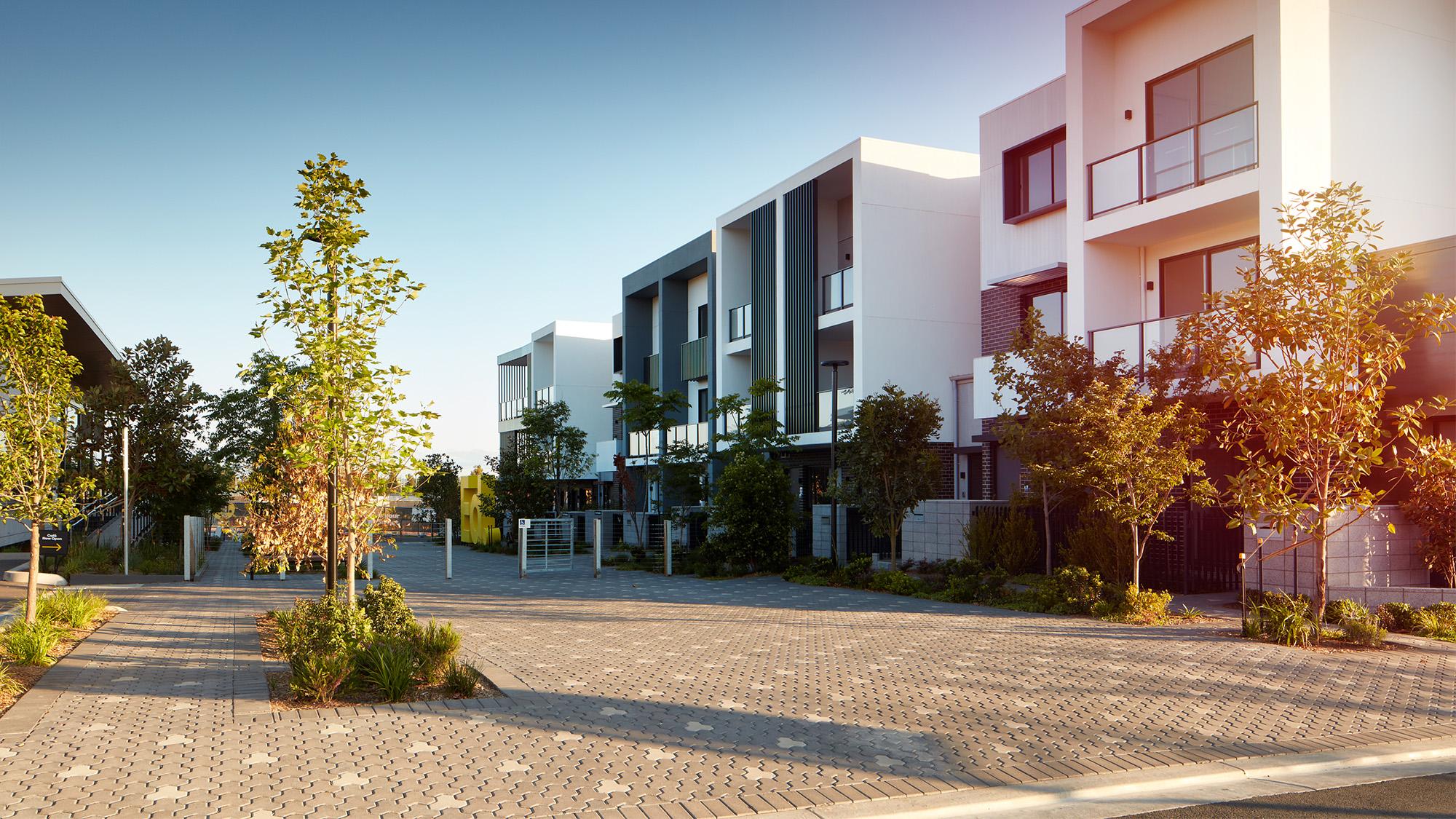Property For Sale at Ed Square, Edmondson Park | Frasers