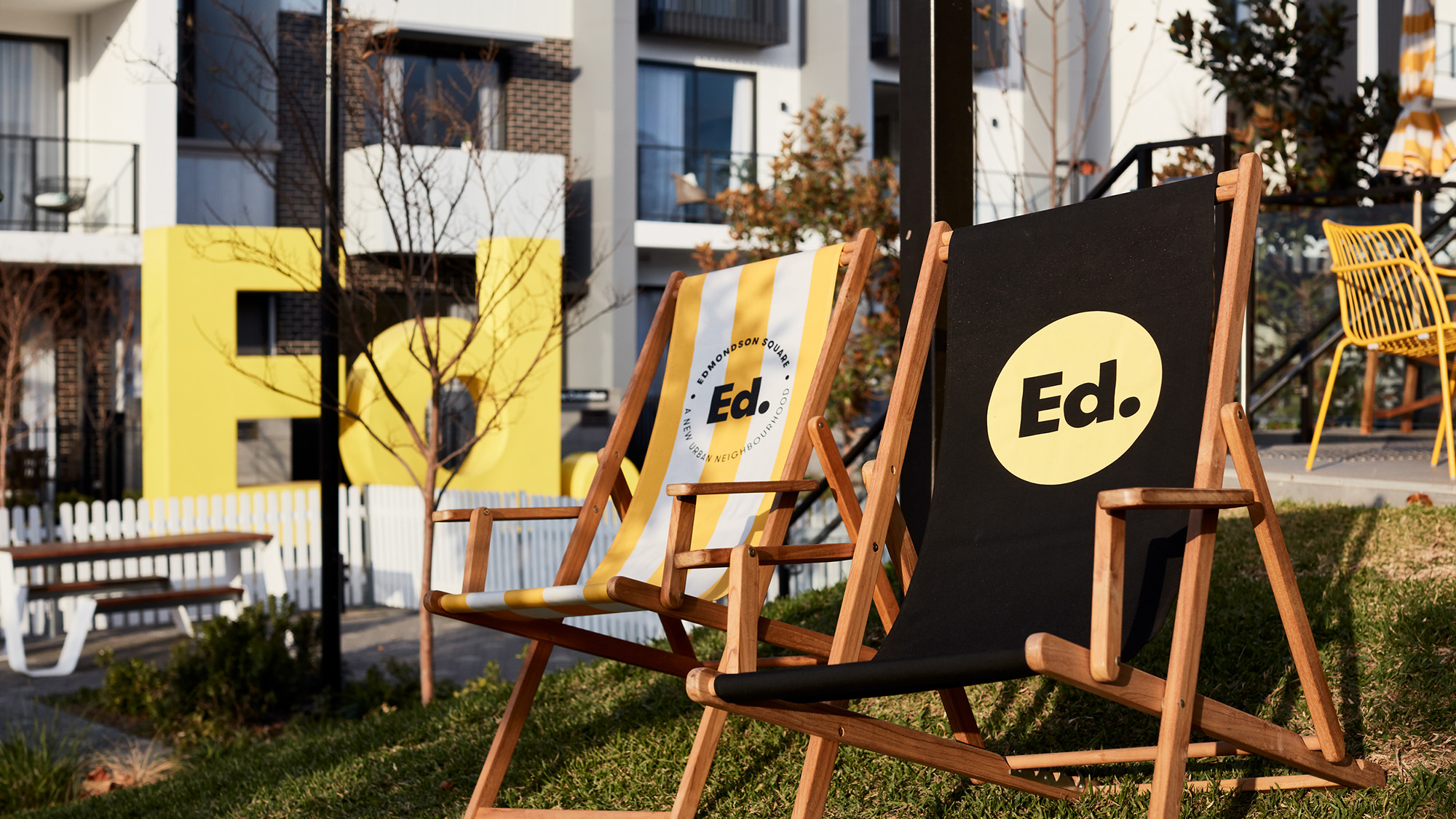 Ed Chairs