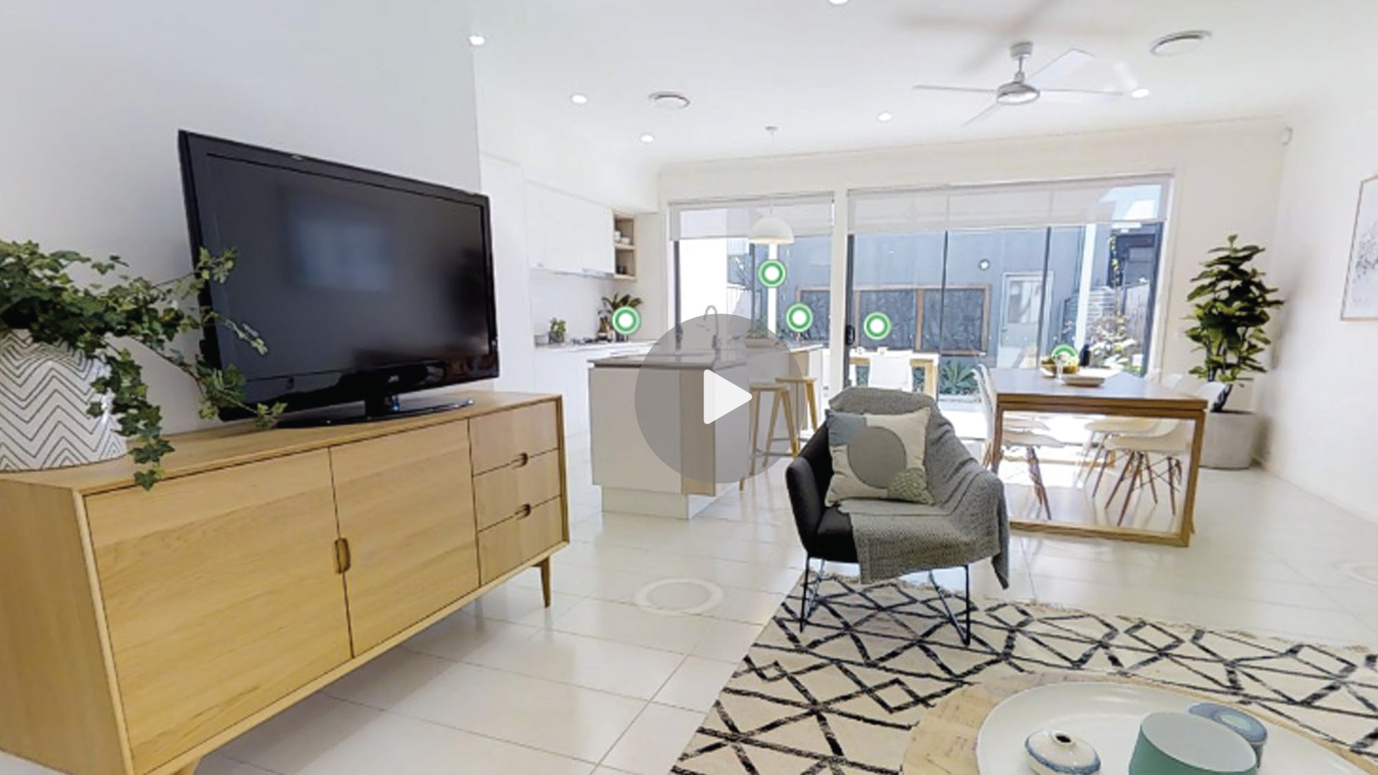 Watch Fairwater's Virtual Display Tour