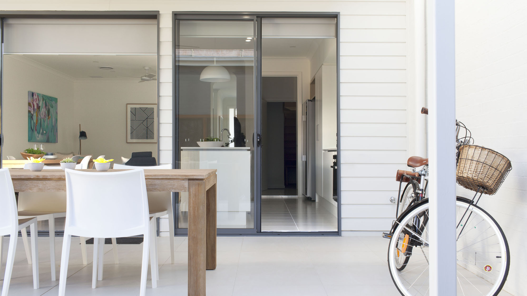 FPA Fairwater, Blacktown Display Home