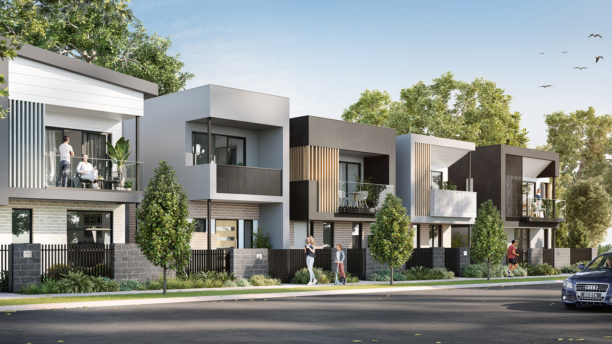 Shell Cove Exhibition Homes : Shell cove