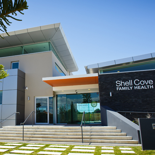 Shell Cove Health Care