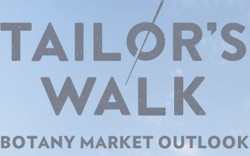 Tailor's Walk Marketing outlook
