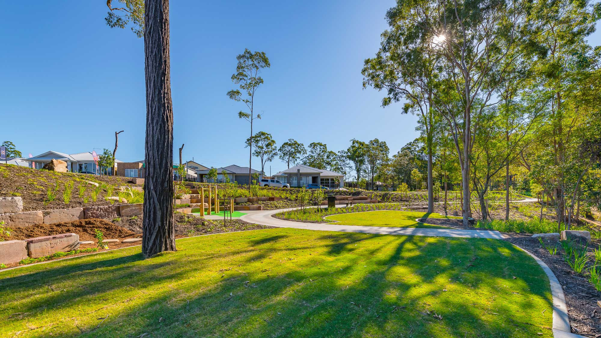 Brookhaven Frasers Property Australia