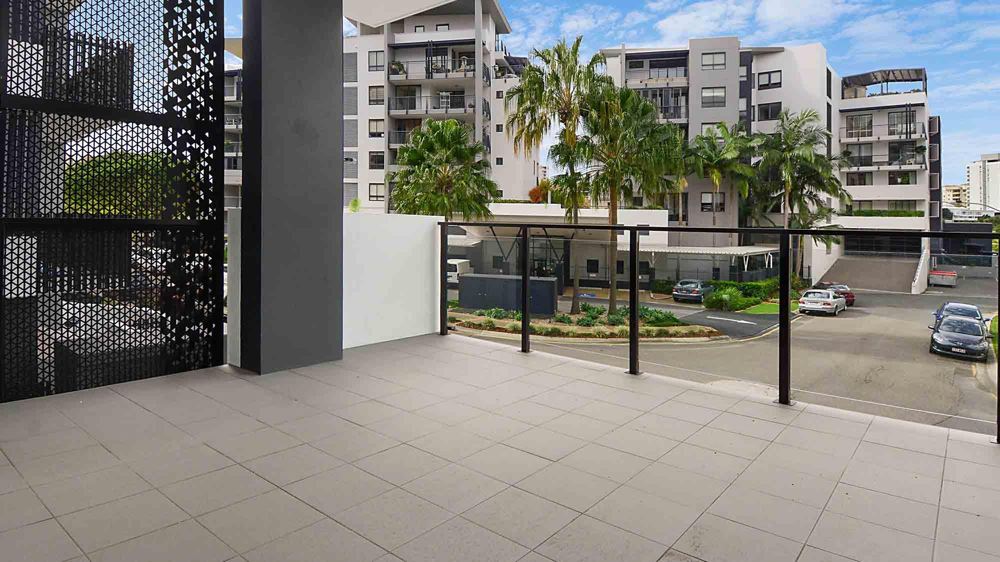 Linc Apartments | Yungaba