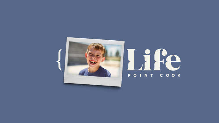 Life, Point Cook Project Brochure