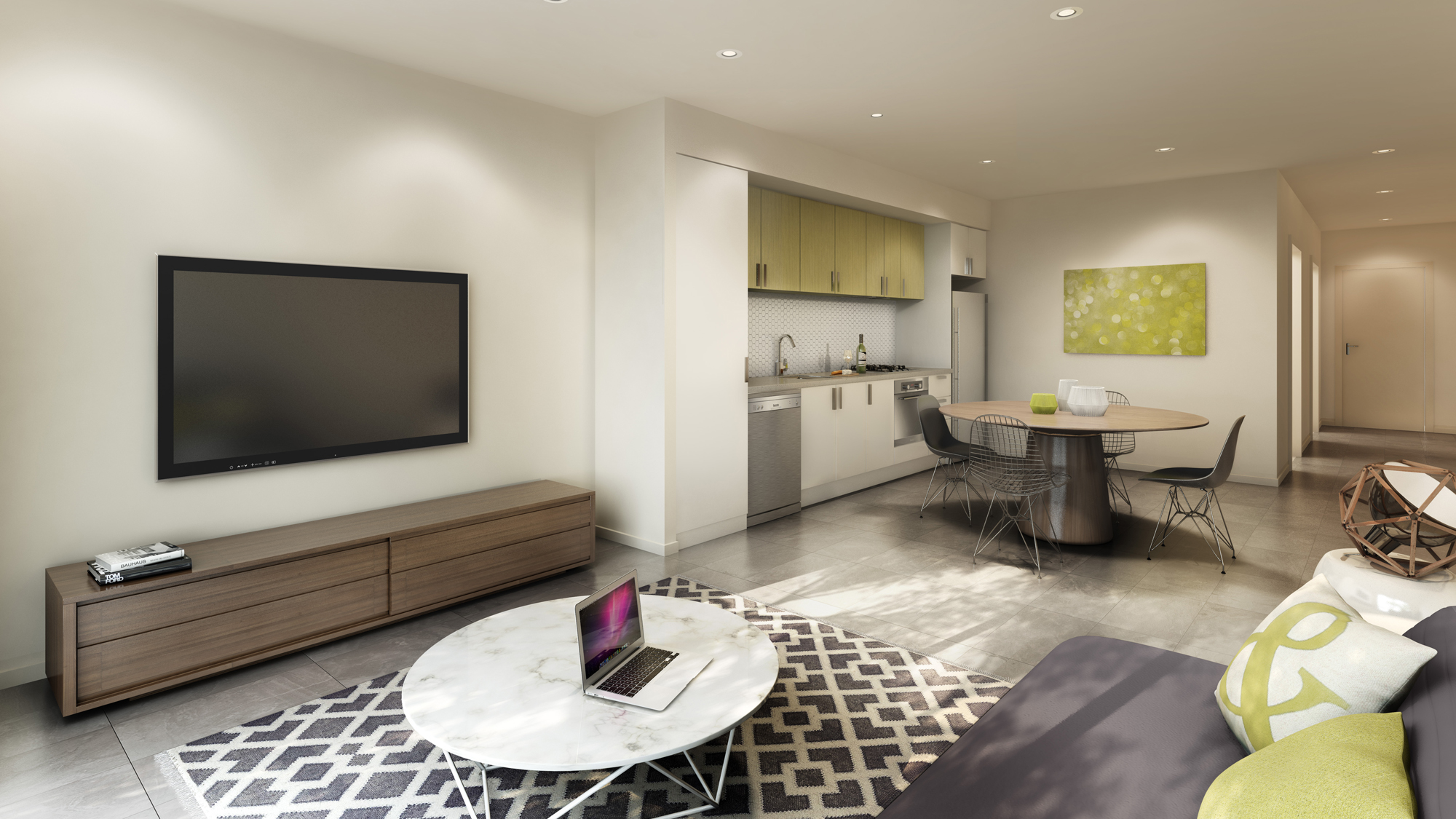 Start Living - The Nook - Cranbourne