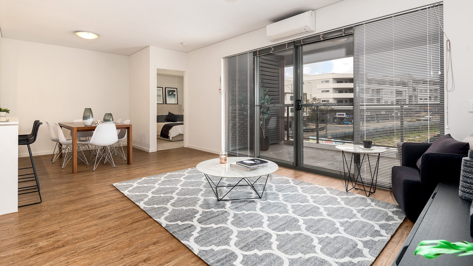 Cockburn Living - Vicinity Apt 52
