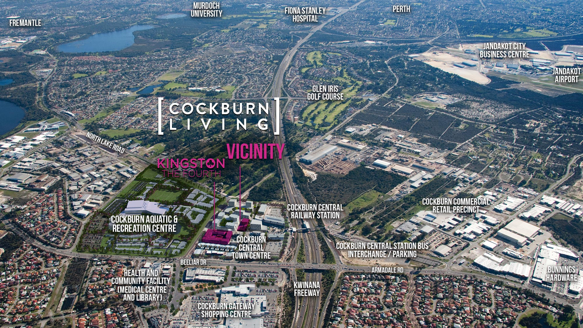 Cockburn Real Estate and Apartments For Sale | Cockburn Living