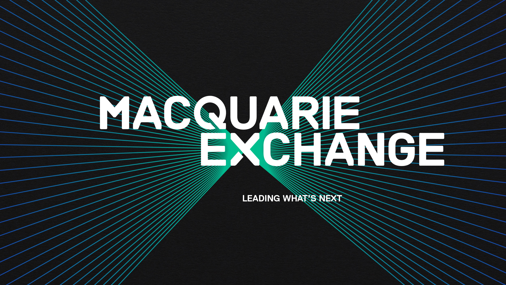 MQX Macquarie Exchange