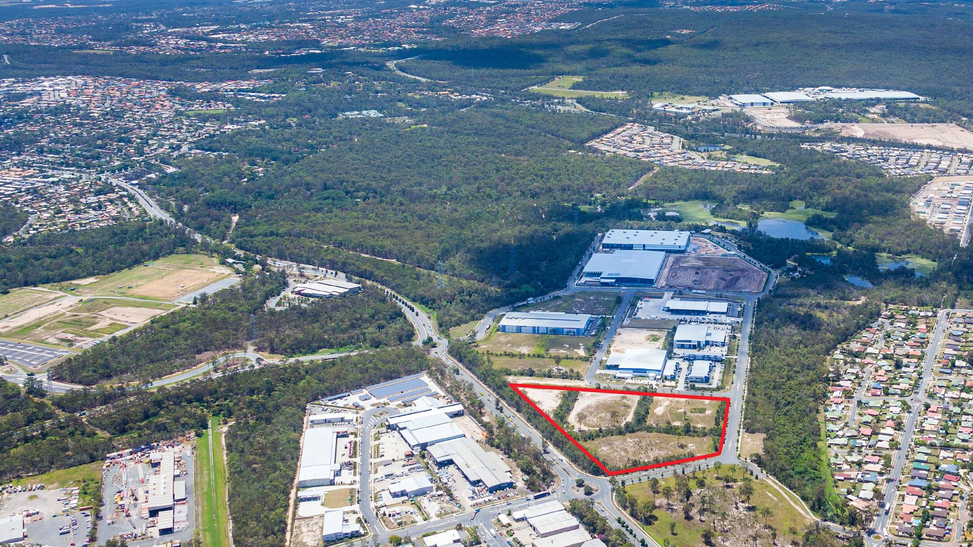 Frasers property acquires more land in brisbanes berrinba frasers property australia has expanded its landbank in brisbanes berrinba suburb and exchanged contracts to acquire a 44580 sqm site from logan city malvernweather Image collections