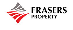 Frasers corporate logo
